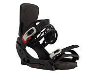 Крепление для сноуборда Burton Lexa EST Black 2021