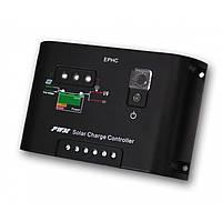 Контроллер заряда Solar Charge Controller UKC 30A
