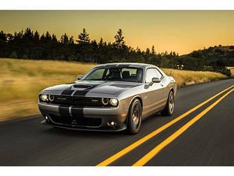 Все о ремонте автомобилей Dodge