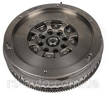 Демпфер сцепления MB Sprinter(906)/Vito(W639) (OM651) 2.2CDI 09- 415 0660 10, фото 2