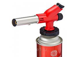 Пальник газовий з факельної структурою Gas Torch № 918
