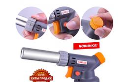 Газова пальник з п'єзопідпалом Gas Torch № 2209