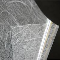Декоративная плёнка Паутинка Armolan на окна с рисунком самоклеющаяся ширина 0,92 м