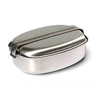 Набор посуды армии Франции с тефлоновым покрытием