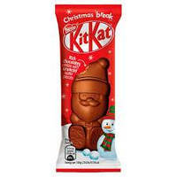 Kit Kat Christmas Break Santa 29 g
