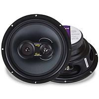 Автомобильная акустика  Kicx PD 253  Коаксиальная 10'' (25см), фото 1