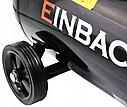 Компрессор Einbach DE-EH24 2.8 кВт, 24л + масло для компрессора, фото 4