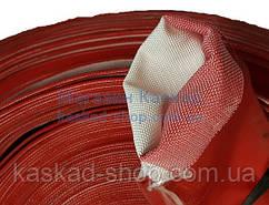 Лента вибрационная из аэроткани для разгрузки цемента (108м красная kuleli)