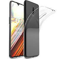 Чехол TPU для OnePlus 6T