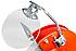 Точильний станок Lex LXBG14 с подсветкой : 1400Вт : 150мм, фото 4
