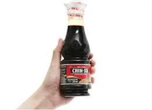 Соевый соус CHIN-SU, 250мл (Вьетнам), фото 2
