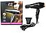 Стильный фен для волос Promotec Pm-2311 (3000 Вт.), фото 4