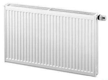 Стальной панельный радиатор с нижним подключением Termoplus Kompakt K 33