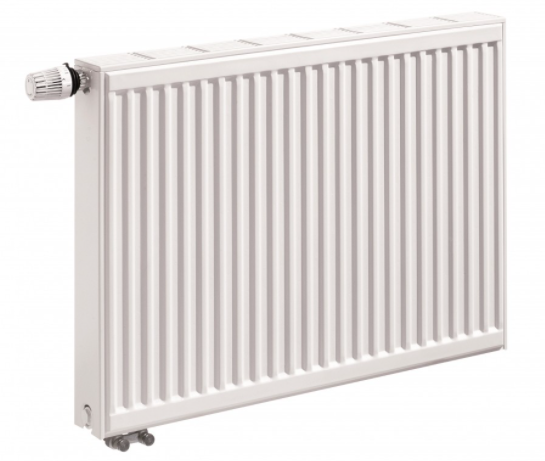 Стальной панельный радиатор с нижним подключением Termoplus Kompakt K 22