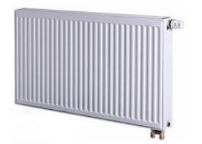 Стальной панельный радиатор с нижним подключением Termoplus Kompakt K 11