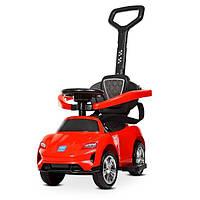 Детский Электромобиль толкар Bambi M 4290 mp3 25W 67см