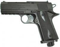 Пистолет пгнвматический Borner WC 401 (Colt Defender), фото 1