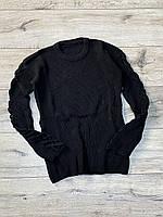 Жіночий в'язаний светр. S - L Розмір.