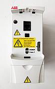 Преобразователь частоты ABB ACS310 0.37кВт 380В (ACS310-03E-01A3-4). Требует ремонта, сгорел силивой модуль