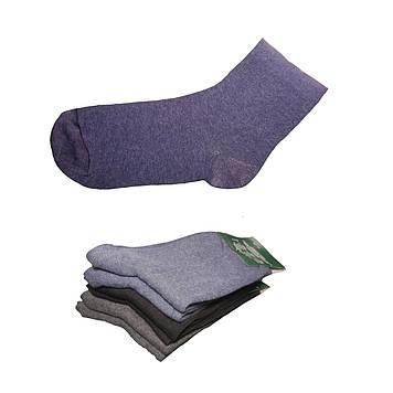 Демисезонные  мужские носки * Житомирские* 45-47