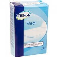 Одноразовые пеленки Tena Bed Normal 60*60 см, 30 шт!