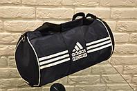 Спортивная сумка Adidas модель M-105.(синий). НОВИНКА!!! Отличное качество - лучшая цена!