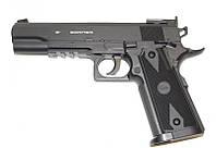 Пневматический пистолет Borner Power Win 304 (Colt), фото 1