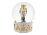 Снежный шар новогодний Щелкунчик 192-113