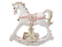 Новогодняя статуэтка Лошадка 192-132