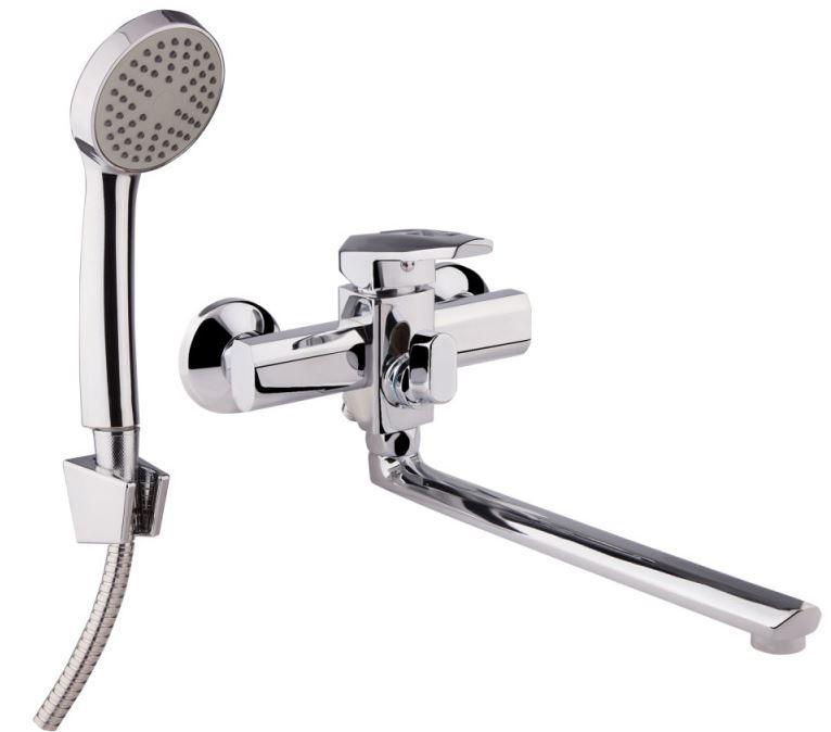 Смесители для ванны Lidz Смеситель для ванны Lidz (CRM)-13 33 005 00