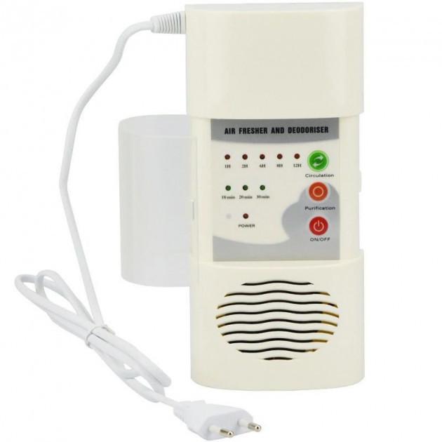 Озонатор воздуха бытовой ионизатор для дома ATWFS-30, до 30 м2,