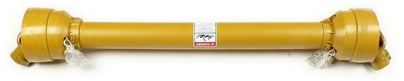 Карданный вал для подборщика, фрезы, разбрасывателя (120 см) 8*8 шлицов