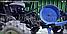 """Комплект шкивов дополнительный для мототрактора """"Премиум"""" (без гидравлики, мех. отключение копалки + ремень, фото 7"""