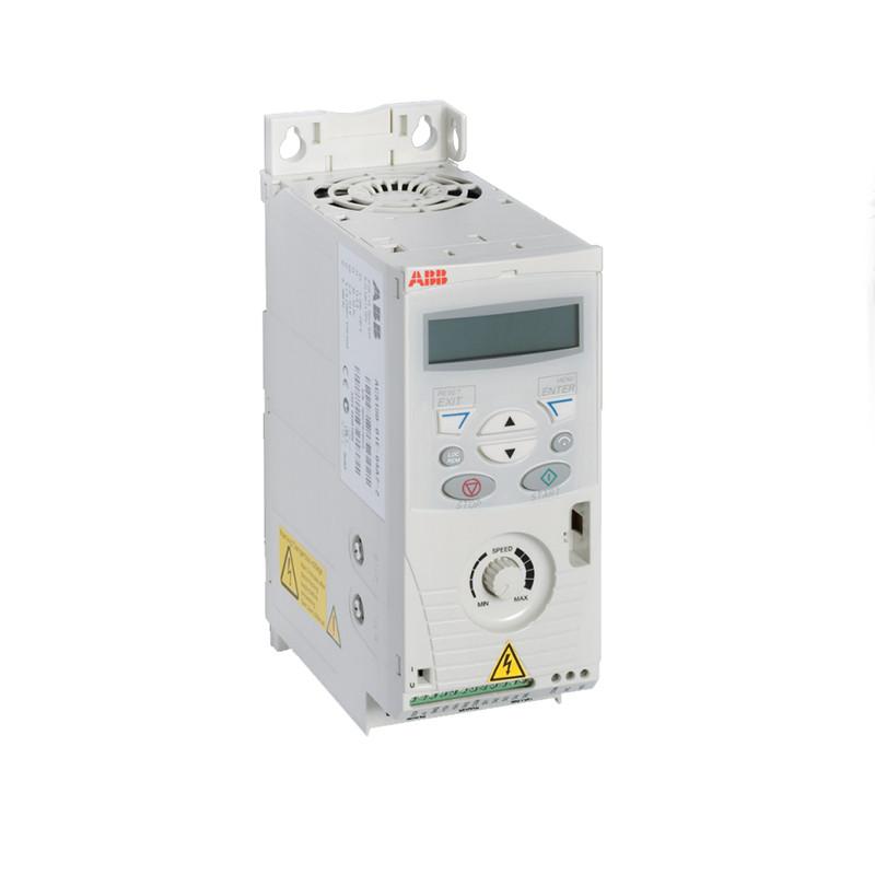 Б/У Частотный преобразователь ABB ACS150-03E-08A8-4. Требует ремонта, сгорел силовой модуль
