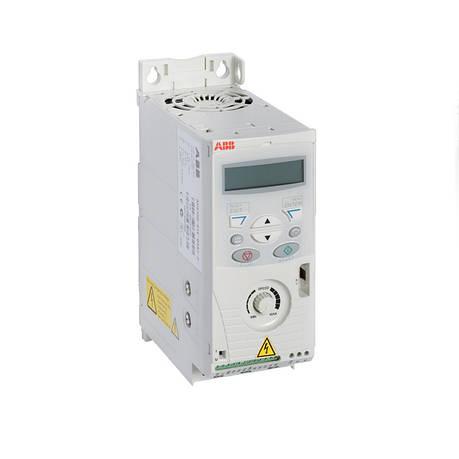 Б/У Частотный преобразователь ABB ACS150-03E-08A8-4. Требует ремонта, сгорел силовой модуль, фото 2