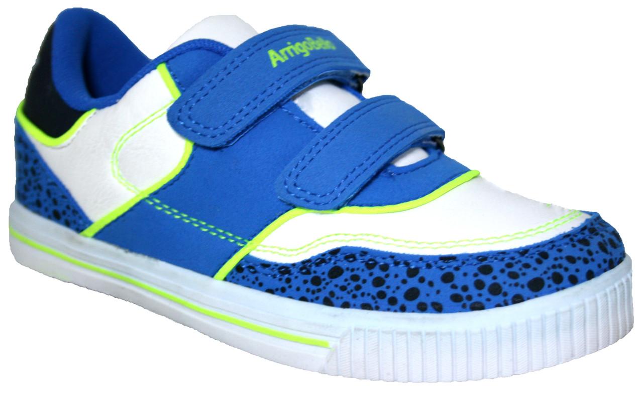 Дитячі кросівки для хлопчика AxBoxing Польща розміри 31-36