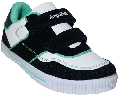 Детские кроссовки для мальчика AxBoxing Польша размеры 31-36