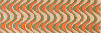 """Бум. ручн.работы 100г 20х30см  в индийском стиле """"ЛАВАЛИ"""" мотив 5"""