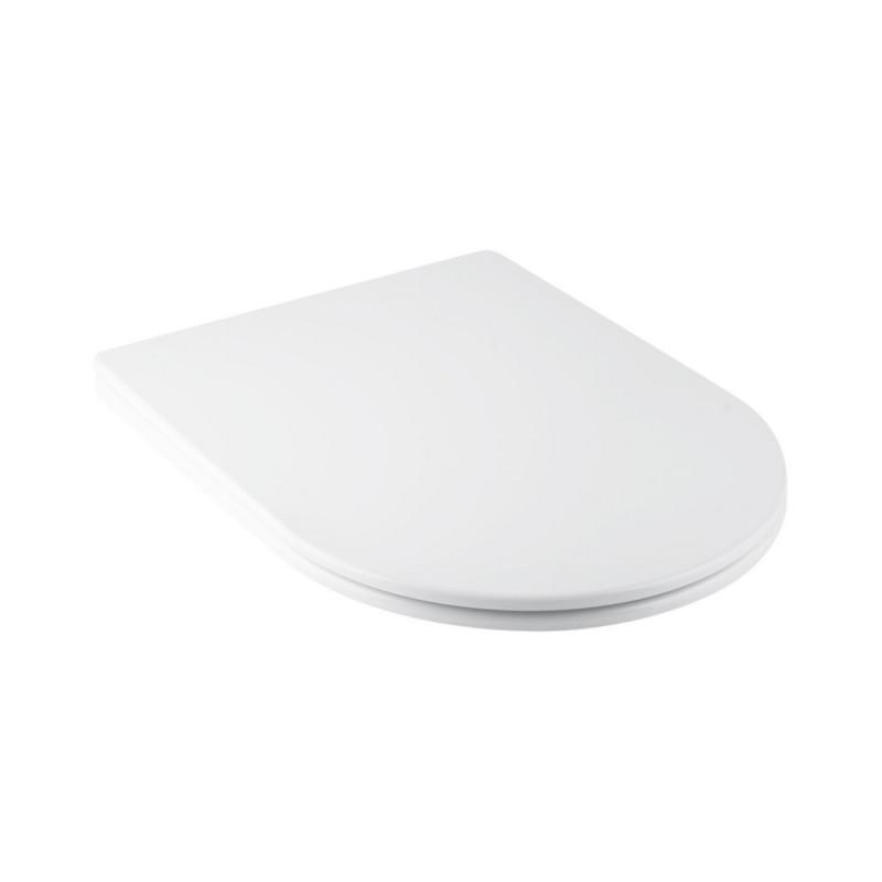 Сидіння для унітазу Q-tap Cover SC-5176 з мікроліфтом