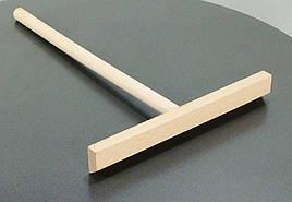 Шпатель деревяный GoodFood для блинницы