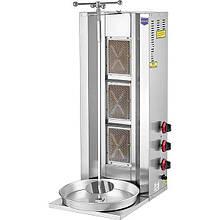 Аппарат для шаурмы газовый REMTA D06Z (D12 LPG)