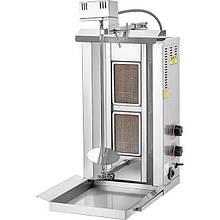 Аппарат для приготовления шаурмы газовый REMTA D04MZ (D14 LPG)