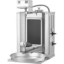 Аппарат для приготовления шаурмы электрический REMTA SD10