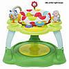 Детский игровой центр 3 в 1  CARRELLO Ultimo CRL-12702 3 вида.