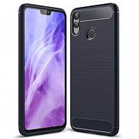 Защитный чехол Slim Series для Huawei Honor 8X Синий