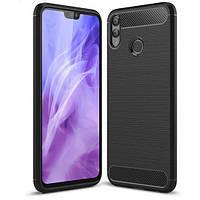 Защитный чехол Slim Series для Huawei Honor 8X Черный