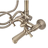 Скидка есть! Звоните. Душевая система Q-tap Liberty ANT 140-210, фото 3