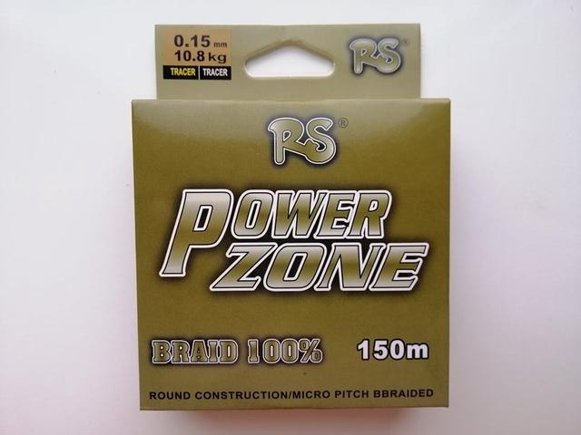 Шнури RS Power Zone