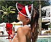 Солнцезащитный пластиковый козырек разные цвета, фото 4