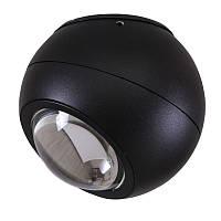 Накладний світильник точковий Stellare D 2500 BL 12W LED